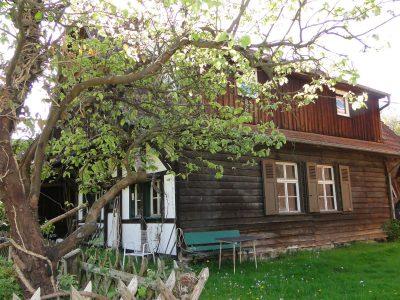 Rumbach - Ferienwohnung Annel's Chalet